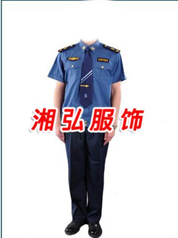 新交通男短袖